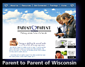 Parent to Parent of Wisconsin - Rhinelander, WI