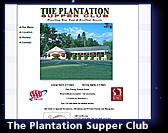 The Plantation Supper Club - Arbor Vitae, Wisconsin