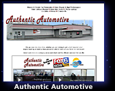Authentic Automotive - Cudahy, Wisconsin