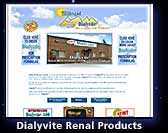 Dialyvite Renal Products