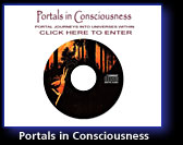 Portals in Consciousness website