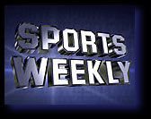 Sports Weekly TV open